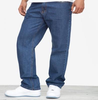 Spodnie SSG MORO MEDIUM BLUE